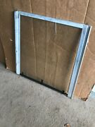 Windshield Glass Segment Number 3 From 1988 Bayliner Capri 1750 Ford 2.3l 4 Cyl