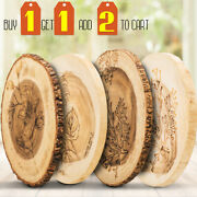 Wood Cutting Boards For Kitchen Chopping Block Cheese Board 8 Carving Patterns