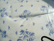 Pfaltzgraff Yorktowne 1/2 Yd Fabric Cotton Blend Last Bolt  No More After This