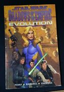Star Wars Shadows Of The Empire Evolution Perry Randall Simmons Dark Horse Comic