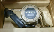 Net Safety Monitoring Inc. Uv/ir Fire Eye With Remote Mount Box Model Uv/irs-a