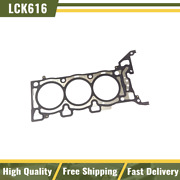 12648843 Ac Delco Cylinder Head Gasket Driver Left Side New For Chevy Lh Hand