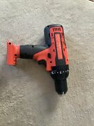 Snap On Cdr8850h Lithium Cordless Hammer Drill New Tool Only