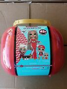L.o.l Surprise O.m.g. Swag Family Fashion Dolls And Pet Limited Edition Lol Omg