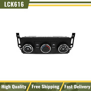 15-74000 Ac Delco A/c And Heater Control New For Chevy Suburban Yukon Chevrolet