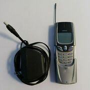 Classic Nokia 8890 Cell Phone Unlocked Cellular Vintage