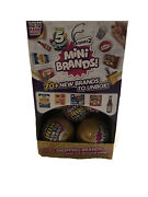 🔥🔥mini Brands Series 2 12 Balls Included Rare Hard To Find Free Shipping🔥🔥