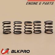 5 New Spring Compression For Cummins Engine Parts 3001160