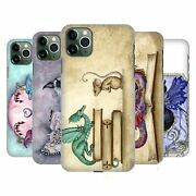 Official Amy Brown Folklore Hard Back Case For Apple Iphone Phones