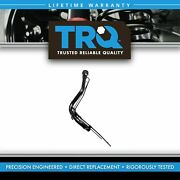 Trq Fuel Gas Tank Filler Neck Pipe For Toyota Corolla Chevrolet Prizm Brand New