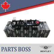 Bentley Continental Gtc Supersports 2006-2011+ Oem New Switch Unit 3w7959676b