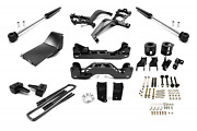F150 Lift Kit 4 Inch Includes Shocks 09-13 Ford F150 4wd Southern Truck