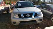 Audio Equipment Radio Receiver Am-fm-stereo-cd Fits 15-16 Frontier 1748734