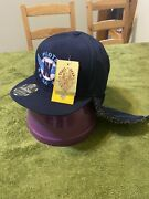 Stall And Dean Andldquofirst On The Fieldandrdquo Washington D.c. Pilots 6-7/8 Hat Nwt Must See
