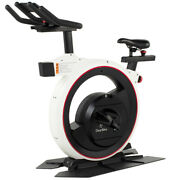 Smart Real Bike Home Silent Exercise Bicycle Indoor Sports Riding Dearbike