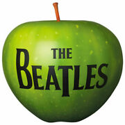 Medicam Toy The Beatles Apple Statue Colour Ver. From Japan Psl 20210402n