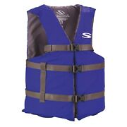 Stearns Classic Series Universal Blue Life Jacket