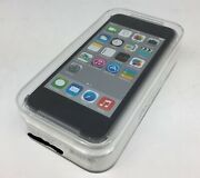 New Sealed Apple Ipod Touch 5th Generation Space Gray 64 Gb, A1421 Me979ll/a
