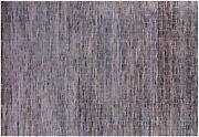 9and039 11 X 14and039 3 Moroccan Handmade Wool Rug - Q8592