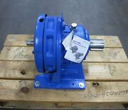 New Sm-cyclo Chhs-6175y-29 Gear Drive Reducer Ratio 29 1750 Rpm Motor 6000