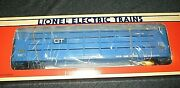 🚅 Lionel 6-16242 Grand Trunk Western R.r Screened Auto Carrier- New 👍 Y048