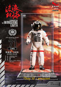 Shehot The Wandering Earth Astronaut Statue Collectible Figure Model In Stock