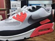 Nike Air Max 90 Infrared Hyperfuse Hyp Nrg Atmos Bred 1 Concord 11 548747106 12