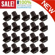 Viking Range Compatible Grate Rubber Feet Bumpers Equivalent To Pd040035 Foot