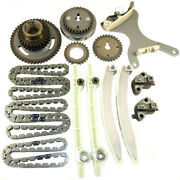Engine Timing Chain Kit Front Cloyes Gear And Product 9-0393s
