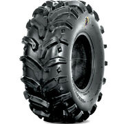 4 Deestone D932 Swamp Witch 25x12-10 25x12x10 56f 6 Ply M/t Atv Utv Mud Tires