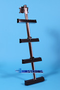 Armstrong Nautical Products Sl4-48 48 4 Step Swing Ladder Mount Not Included