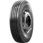4 New Vitour Va02 235/75r17.5 Load H 16 Ply All Position Commercial Tires