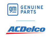 Rack And Pinion Complete Unit Acdelco Gm Original Equipment 84670794
