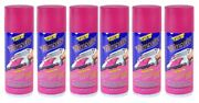Performix Plasti Dip Muscle Car 11302 Panther Pink 6 Pack