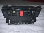 Mercedes W124 Climate Control Unit With Switches 1248303385