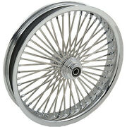 Drag Specialties Front Wheel Single Disc 23 X 3.75 For 08 + Fl No Abs 0203-0557