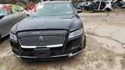 Passenger Right Front Door Fits 17-18 Lincoln Continental 1830286