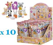 Epoch Sylvanian Families Doll Baby Collection Baby Sweets Series 10 Box X16pcs