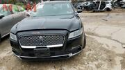 Driver Left Front Door Fits 17-18 Lincoln Continental 1830289