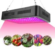 1000w 1200w Led Grow Light Growing Lamp Full Spectrum Indoor Plant Hydroponic