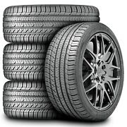 4 New Goodyear Eagle Sport All-season Rof 285/40r20 108v Xl A/s Performance Tire