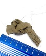 1/6 Hot Toys Platoon Action Figure Accessory Scarf