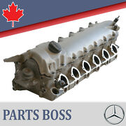 Mercedes Benz S600 Cl600 2001-2002 M137 Right Cylinder Head 1370160601 37k Miles