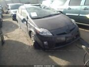 Seat Belt Front Bucket Prius Vin Du 7th And 8th Digit Fits 10-13 Prius 673270