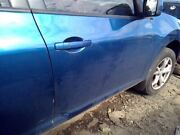 Passenger Right Front Door Electric Fits 08-10 Rogue 17094570