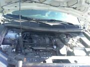 Passenger Front Door Base With Police Package Fits 16-17 Explorer 17095544
