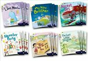 Oxford Reading Tree Story Sparks Oxford Level 1 Mixed Pack Brand New Free...