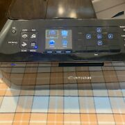 Canon Pixma Mx922 Wireless Office All-in-one Printer With Cords And Ink