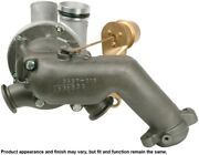 A1 Cardone 2t101 A-1 Remanufacturing Turbo Chargers