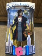 Mary Poppins Disney Designer Collection Doll Limited Edition Le 4000